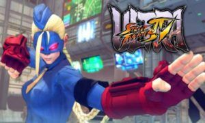 Ultra Street Fighter IV game download