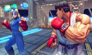 Ultra Street Fighter IV game free download for pc full version