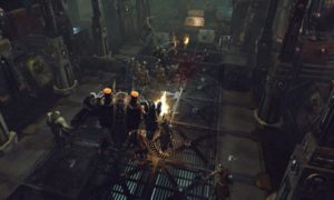 Warhammer 40,000 Inquisitor Prophecy for pc