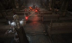 Warhammer 40,000 Inquisitor Prophecy pc download