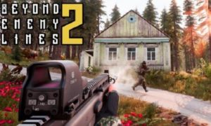 Beyond Enemy Lines 2 game download