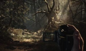 Blair Witch game for pc