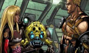 Contra Rogue Corps for pc
