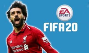 FIFA 20 game download