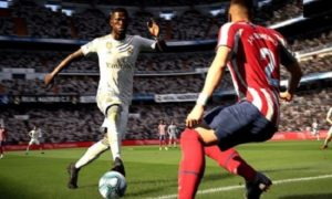 FIFA 20 game for pc