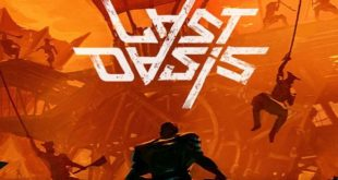 Last Oasis game download