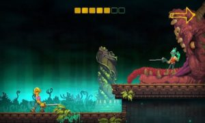 Nidhogg 2 for pc