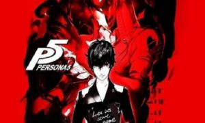 Persona 5 game download