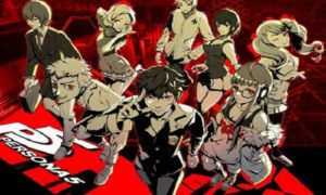 Persona 5 highly compressed pc game for pc full version