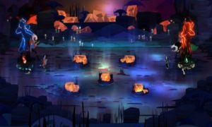 Pyre game for pc