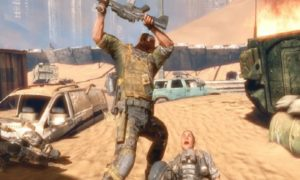 Spec Ops The Line for pc