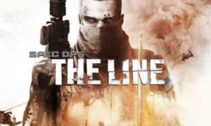 Spec Ops The Line game download