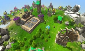 The Universim for pc