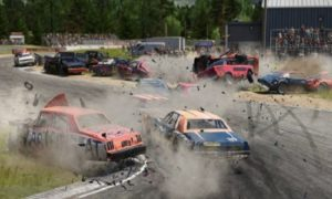 Wreckfest game free download for pc full version