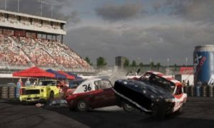 Wreckfest highly compressed pc game full version