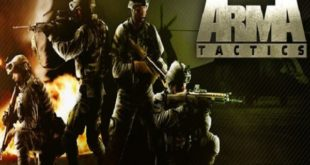 ARMA Tactics game download