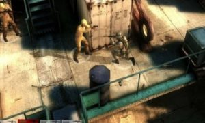 ARMA Tactics highly compressed pc game full version