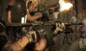 Army of Two for pc