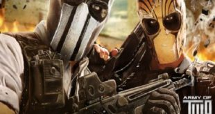 Army of Two game download