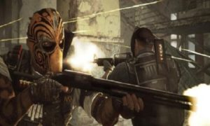 Army of Two game free download for pc full version