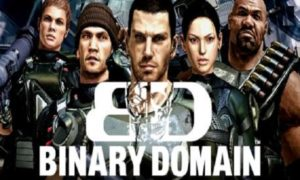 Binary Domain game download