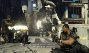 Binary Domain pc download