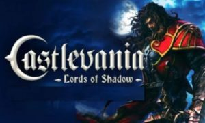 Castlevania Lords of Shadow game download