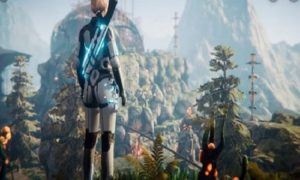 Everreach Project Eden highly compressed game for pc full version