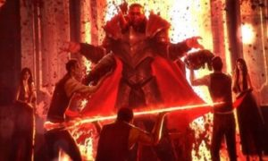 Immortal Realms Vampire Wars game free download for pc full version