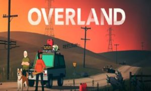 Overland game download