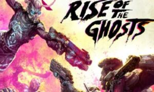 Rage 2 Rise of the Ghosts game download