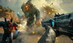 Rage 2 Rise of the Ghosts game free download for pc full version