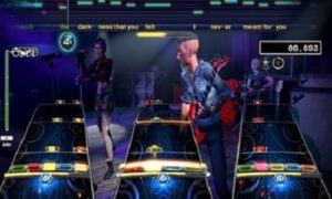 Rock Band 4 game for pc
