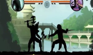 Shadow Fight 2 for pc