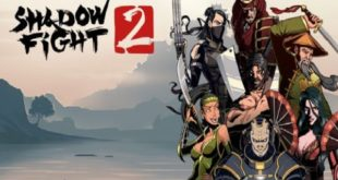 Shadow Fight 2 game download
