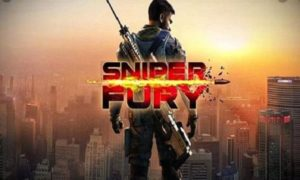 Sniper Fury game download