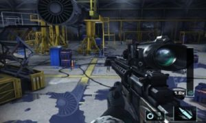 Sniper Fury game free download for pc full version
