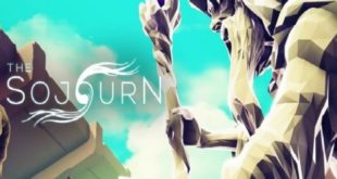 The Sojourn game download