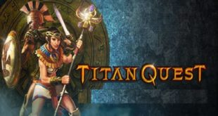 Titan Quest game download