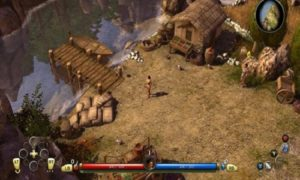 Titan Quest pc download