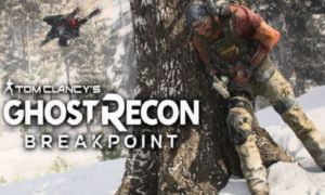 Tom Clancy's Ghost Recon Breakpoint game download