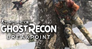 Tom Clancys Ghost Recon Breakpoint game download