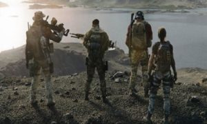 Tom Clancy's Ghost Recon Breakpoint game for pc