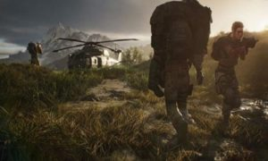 Tom Clancy's Ghost Recon Breakpoint game free download for pc full version