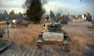 World of Tanks highly compressed game for pc full version