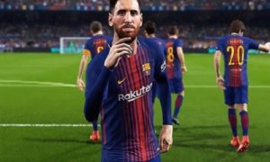 eFootball PES 2020 highly compressed game for pc full version