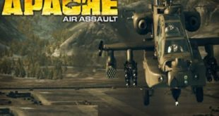 Apache Air Assault game download