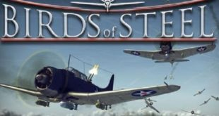 Birds of Steel game download
