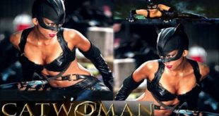 Catwoman game download