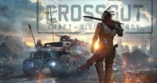 Crossout game download